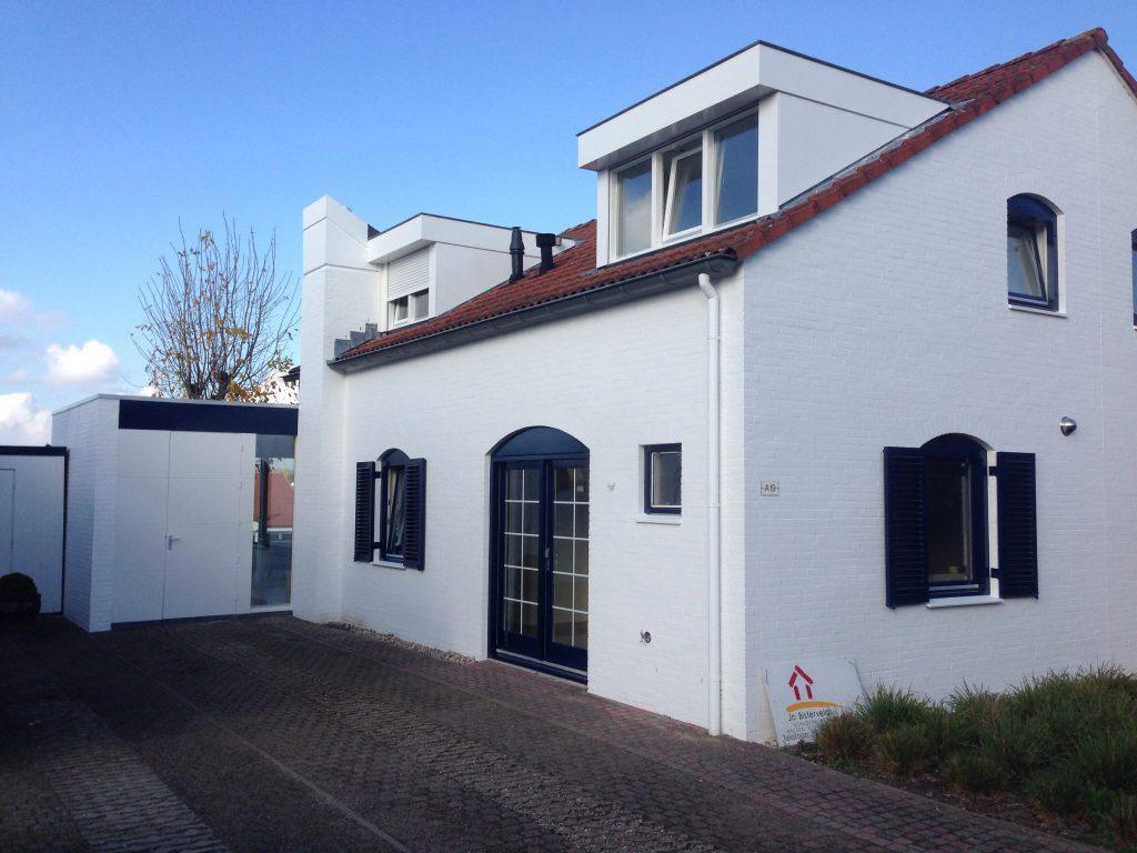 Bistervelds Schilderwerken Maaseik Heel Limburg